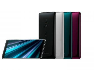 Google Assistant adds commands for Sony Xperia XZ3 features including 4K HDR recording
