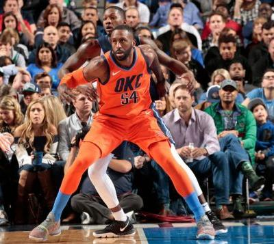 Patrick Patterson Agrees To Deal With Los Angeles Clippers