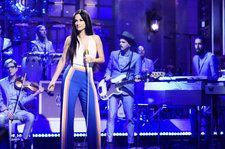 Kacey Musgraves Performs 'Slow Burn' & 'High Horse' on 'SNL': Watch