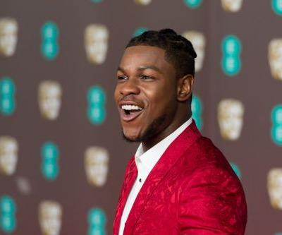 Jo Malone Apologizes For Replacing John Boyega In Chinese Commercial