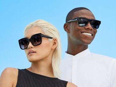 Snap just introduced new $200 Spectacles that look more like regular sunglasses