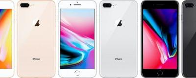 Several iPhone 8 Plus Owners Report 'Static Noise' Issue During Calls