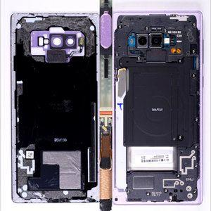 Note 9 and the S-Pen get dissected for your viewing pleasure, Crown codename confirmed