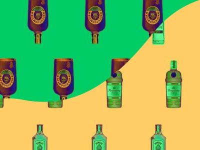 The Difference Between London Dry and Plymouth Gin, Explained