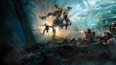 Titanfall 2 multiplayer is free this weekend