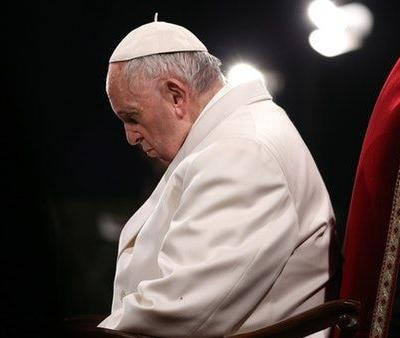 Pope Francis' Powerful Letter About Sexual Abuse Is Seriously Groundbreaking