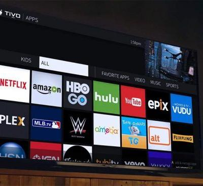 TiVo to Launch Apple TV App Later This Year