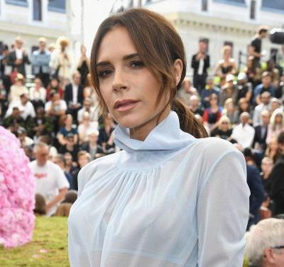 Victoria Beckham Is About to Receive a Major Award