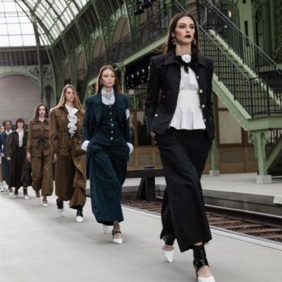 Resort 2020, Pat McGrath Time's 100 and more of the news from this week