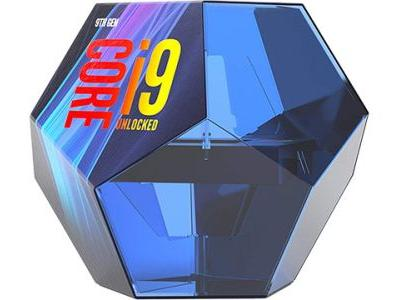 Daily Deals: Intel Core i9-9900K 8-Core 16-Thread CPU Now Preorderable on Amazon