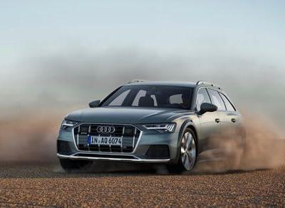 2020 Audi A6 Allroad gets new off-road tech, but still isn't coming to the U.S
