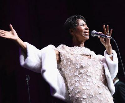 Aretha Franklin Tribute Concert Planned For Madison Square Garden In November