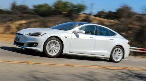 Tesla Yanks 'Full Self-Driving Capability' Amid Owner Confusion