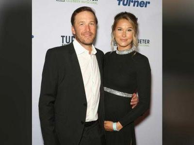 Bode Miller and wife Morgan are expecting twins a year after their daughter's tragic death