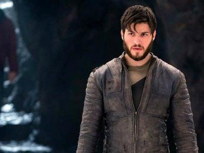 Krypton's Season 2 Finale Will Have A 'Huge' Tribute To Christopher Reeve's Superman