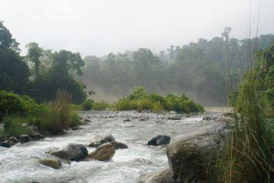 The Value of Bhutan's Rivers