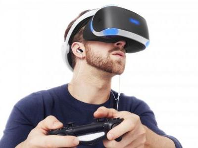 Sony Shooting For 2022 Release Of PlayStation VR Successor