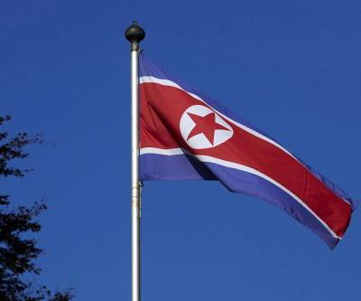North Korea slams Britain for sanctions aimed at prison camps