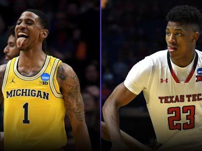March Madness 2019: Michigan vs. Texas Tech Sweet 16 matchup, pick, predictions