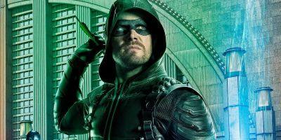 Arrow 'Invasion!' Promo Teases Continued Crossover Action
