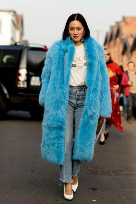 MFW Street Style Fall 2017: Our Fave Looks from Fashion Week