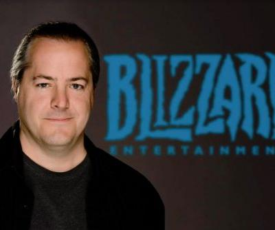 Blizzard says its 'relationships in China had no influence on our decision' to punish an esports athlete who voiced his support for Hong Kong protestors