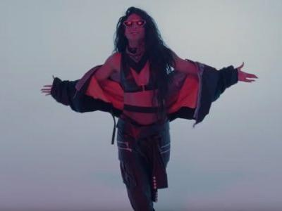 "Ciara - ""Greatest Love"" Video"