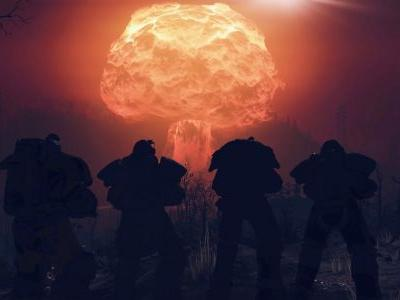 Fallout 76 Players Have Found A Way To Cheat to Get Nukes