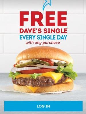 How To Get A Free Wendy's Burger In September For A Delicious Deal