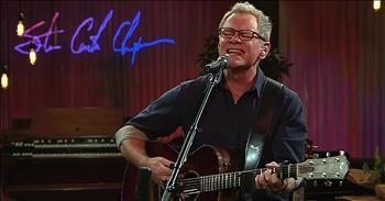'Glorious Unfolding' Live Performance From Steven Curtis Chapman
