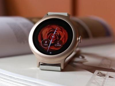 LG Watch Timepiece and another Wear OS smartwatch may be revealed this month