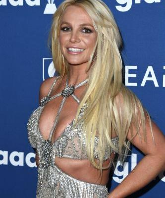 Britney Spears Will Launch Hair Care, and We're So Lucky