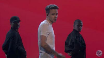 Liam Payne's Dancing Explains Why the UK's Pop Stars Are Weird