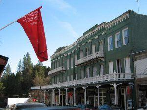 Reopening of Nevada City's National Hotel delayed