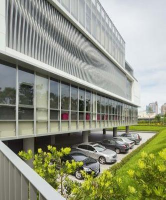 Taiwan IVF Group / TCT Research & Design