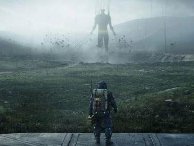 Death Stranding: What are BTs? | Game Rant