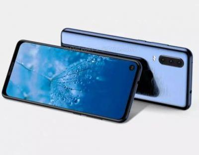 Moto G8 or P40 Note will be company's first triple camera phone