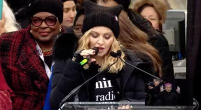 A Texas Radio Station Has Banned Madonna Songs