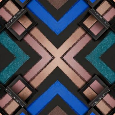NARS Eyeshadows - New Singles & Eyeshadow Duos Coming in August!