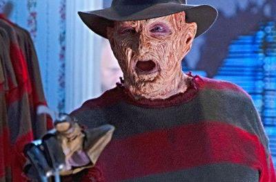 How The Goldbergs Creator Convinced Robert Englund to Return as