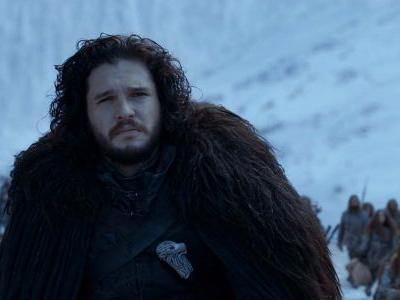 Was Jon Snow Azor Ahai On 'Game Of Thrones'? His Last Twist Might've Fulfilled The Prophecy