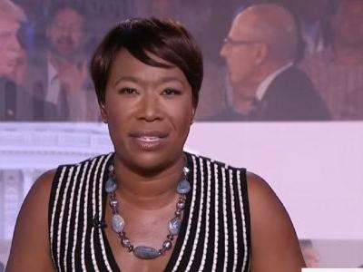 MSNBC Anchors Rally Around Joy Reid Following Quasi-Apology: 'I've Never Been Prouder to Work With Her'