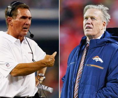 John Elway's spoiled plan to bring Mike Shanahan back to Broncos