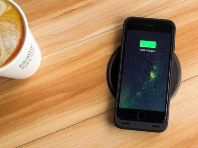 4 charging gadgets that will keep your devices alive all the time