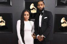 Lauren London Honors Nipsey Hussle With New Tattoo: 'Real Love Never Dies'