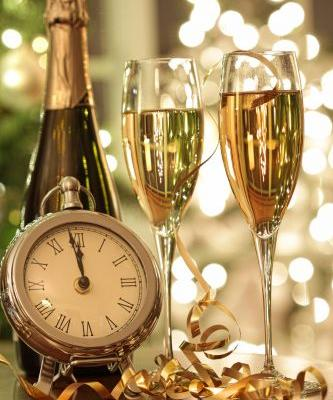 Why You and Your Partner Deserve a Kids-Free New Year's Eve