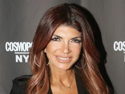 The 'RHONJ' Cast Is 'Totally Blindsided' By Teresa Giudice's Rumored Romance and So Are We, TBH