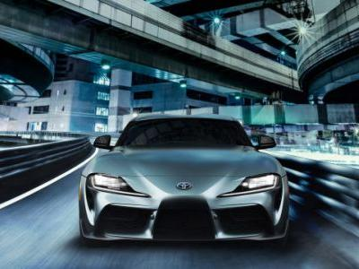 Comment of the Day: Supra Overload Edition