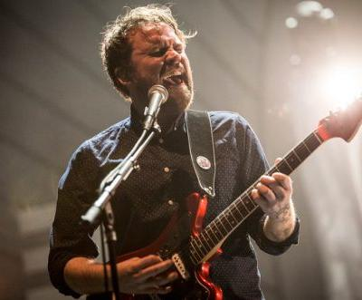 Police Find Body In Search For Missing Frightened Rabbit Singer