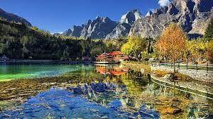New policy devised by Pakistan for tourism promotion